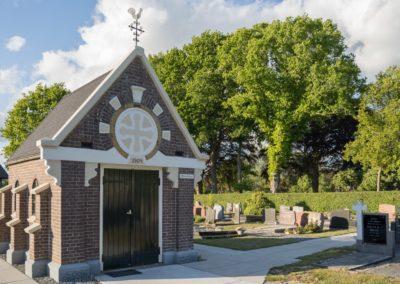 Begraafplaats Steenwijkerwold