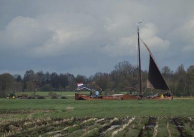 Rondom Steenwijk